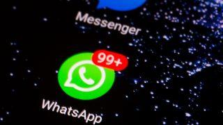 Drie redenen om te stoppen met zakelijk gebruik van WhatsApp