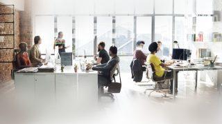 5 redenen van ICT-afdelingen vóór een Microsoft Teams en ERP of CRM integratie 6 redenen van ICT-afdelinge